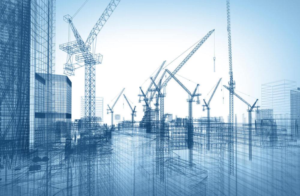 Construction, Cities & Territories